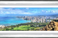 Diamond Head, Oahu - Hawaii