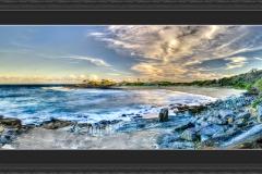 Spooky Beach, Yamba -Australia