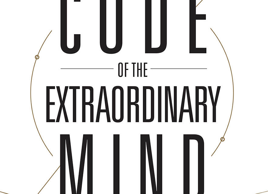The Code Of The Extraordinary Mind by Vishen Lakhiani – 10Stars