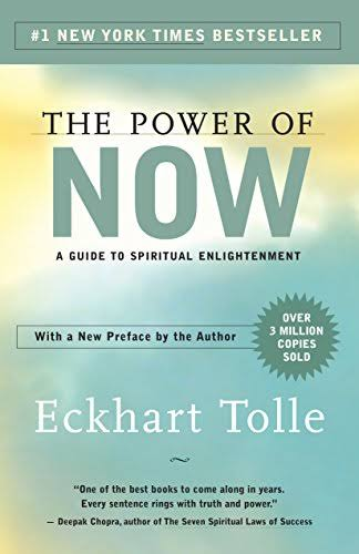 The Power of Now – Eckhart Tolle – 5Stars