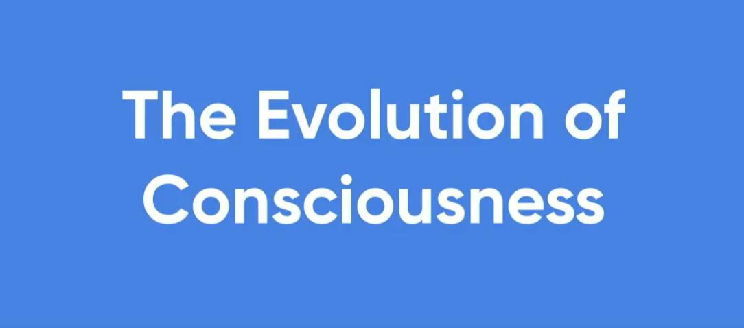 The Evolution of Consciousness – Vishen Lakhiani